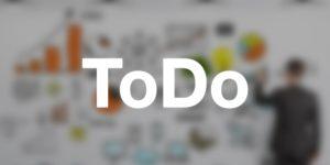 ToDoアプリ5選